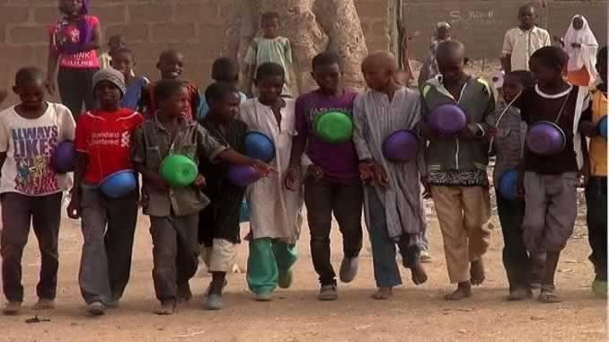 Nigeria: It is criminal to keep children out ofschool