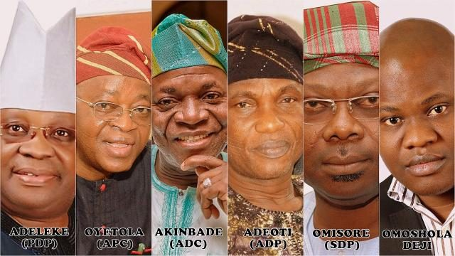 Osun : We have accepted to support the APC – Iyiola Omisore