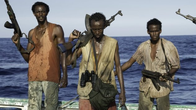 Nigeria: Pirates kidnap 12 crew members from Swiss ship