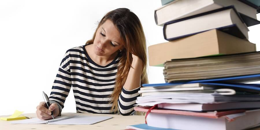 How to Develop Good Study Habits:  18 Keys to Successful Study
