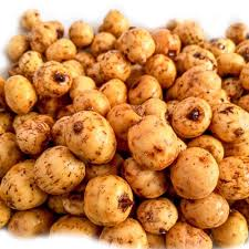 Health Benefits Of Tiger Nut