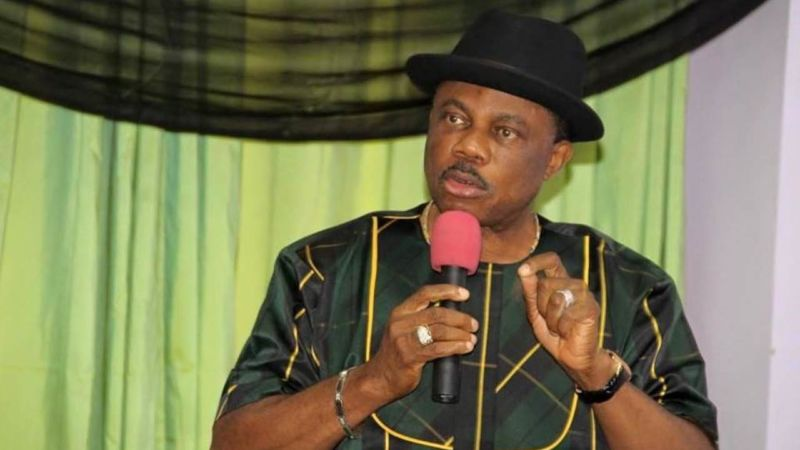 Obiano And Politics Of Extreme Hatred
