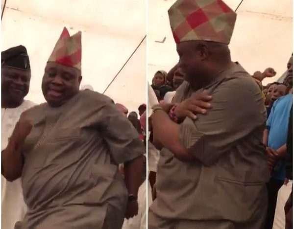 ElectionTribunal: Adeleke wins of Osun guberelection