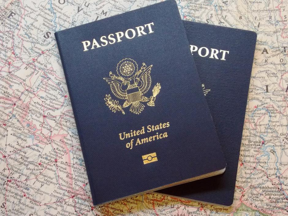 United States citizens will need a visa to visit Europe starting in2021