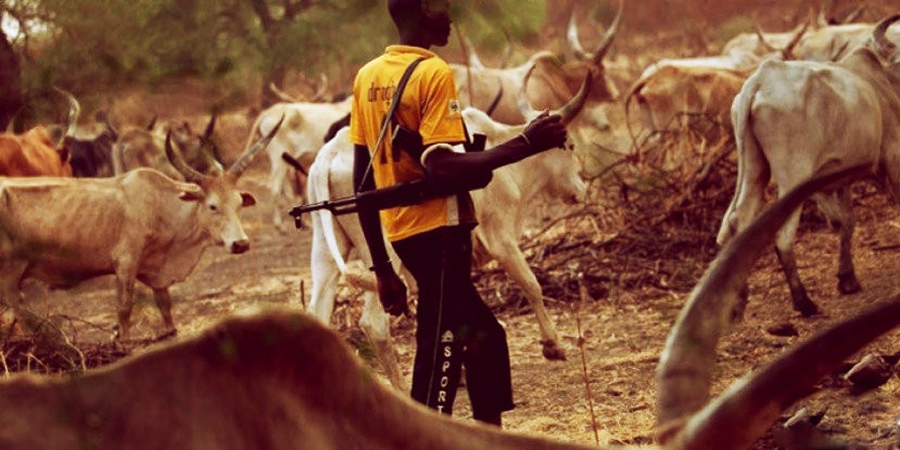 Double tregedy: Armed Herdsmen Attacks Mourners at Mass Burial of victims of Fulani killing