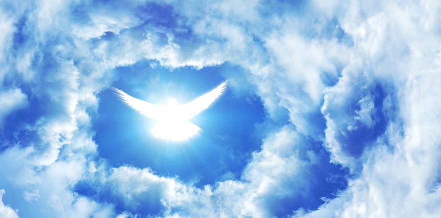 The Holy Spirit: Source of alltruth