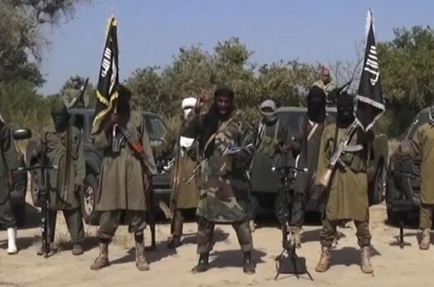 Nigeria: Boko Haram terrorists killed 81, injured 13 people Borno state