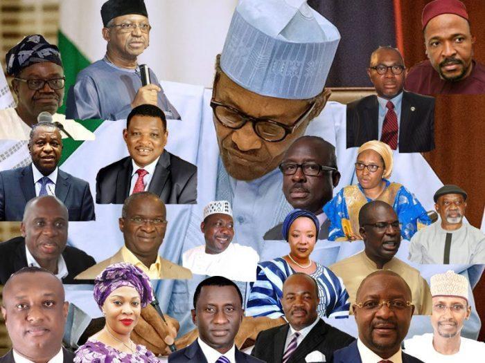 Nigeria: Mr. president, takecharge!