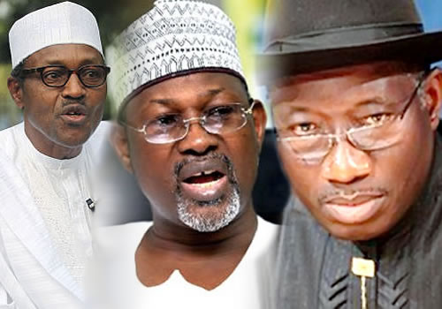 Revealed: How Jonathan divided Northern Elders Forum – Yakasai