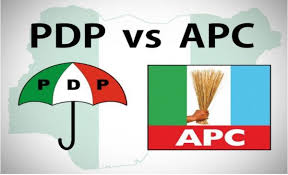 Dep. Gov quits APC, appologisesbrothers