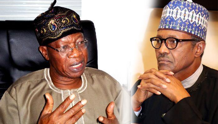 Buhari's Patriarchal Nigeria andGerontocracy