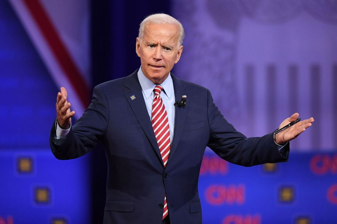 FULL TEXT: Joe Biden's 2020 Democratic National Convention Speech