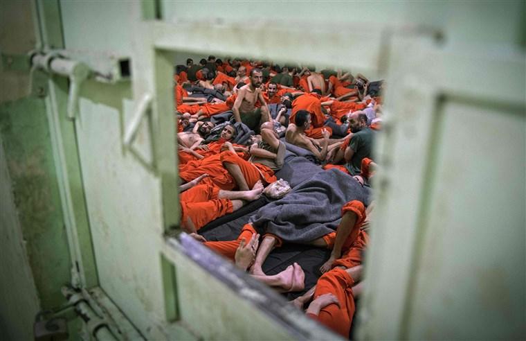 Turkey starts repatriating Western Islamic Statemilitants