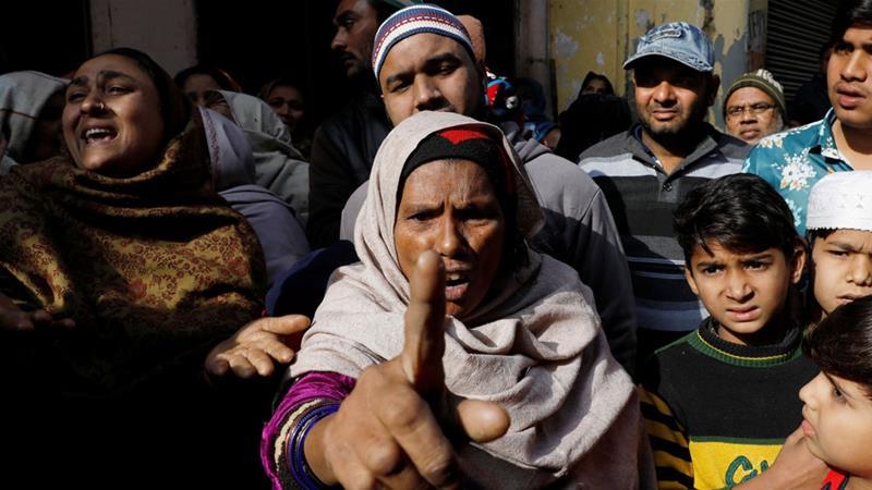 Internet banned in India's Uttar Pradesh amid anger overkillings