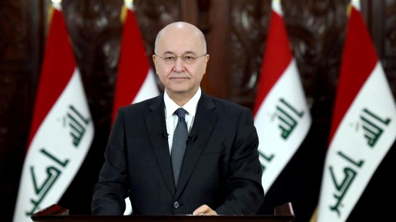 Iraq president threatens to quit over PMnominee