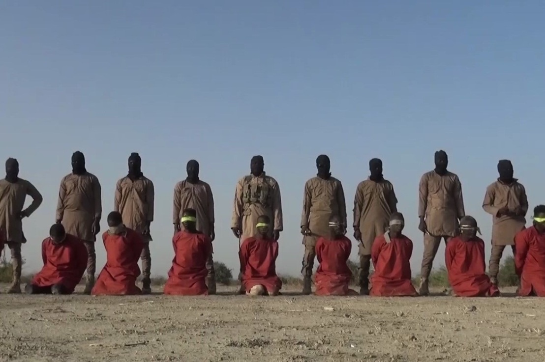 ISIL claims 'execution of 11 Christians' inNigeria