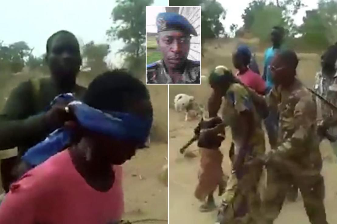 Cameroon: soldiers admit killingcivilians