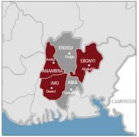 COVID – 19 Lockdown extrajudicial killing of ndi Igbo: An open letter to the governors of SoutheastStates
