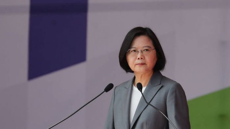 Taiwan rejects 'one country, two systems' deal with China