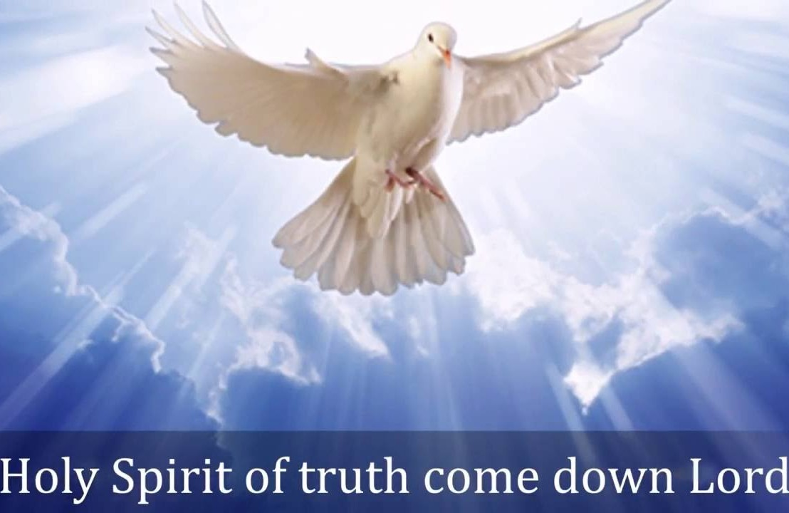 The Holy Spirit: Source of All Truth