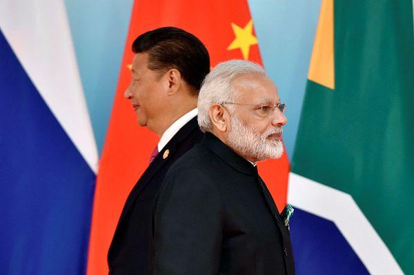 US alerts India of China 'aggression' atborder