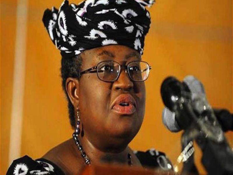 Okonjo-Iweala to become the new DG,WTO