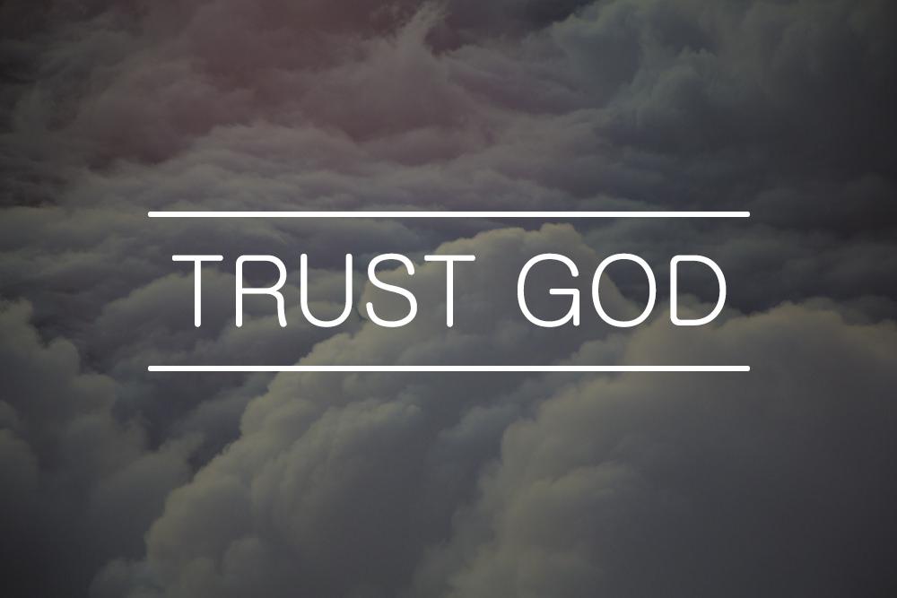 Trust in GodOnly