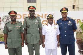 Remove service chiefs through memo – Nigeria youth begsMalami