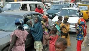140 beggars arrested inkaduna