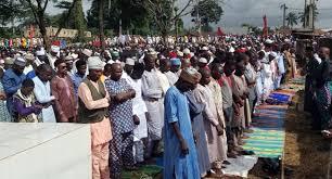 Use Eid-el-Kabir to reflect, promote ideals of true love – IMC tellsMuslims