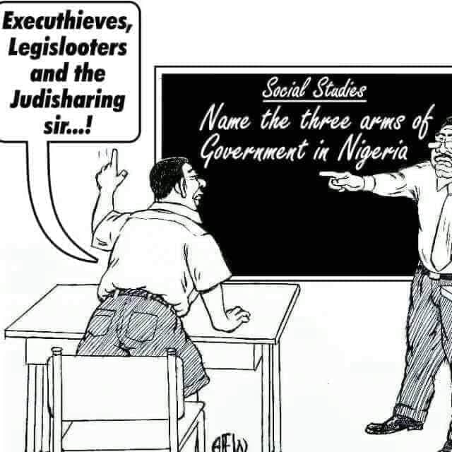 Nigeria: Which tactic is there left to try?
