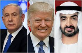 Israel lauds UAE delegation visit as 'making history', Palestinians deem it 'shameful'