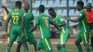 CAF Confederation Cup:  Kano Pillars Gets Nod For Usage Of Ahmadu Bello Stadium Kaduna