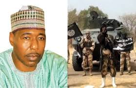 Boko Haram: 170 soldiers in Baga during Gov Zulum attacks shame, condemnable – Publishersreact