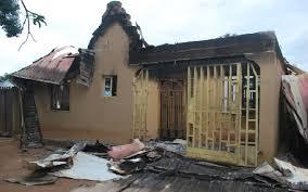 Nigeria Violence: 22 Persons Killed under 24hrs curfew in 4 Atyap villages in Z/ KatafLGA