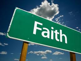 Little Faith is Equal to No-Faith