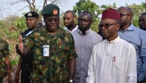Northern CAN Urges El-rufai To Deploy More Troops To SouthernKaduna