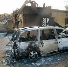 Gunmen attacks community in kaduna, kills 3, kidnap 2otthers