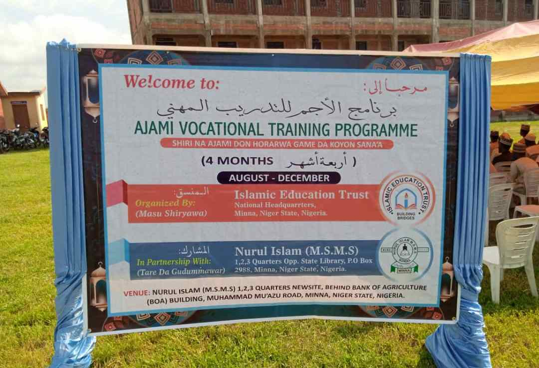 Islamic bodies, Foundation launch pilot scheme for Almajirichildren
