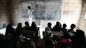 611 teachers killed, 910 schools destroyed in nine years in Northeast ―UN