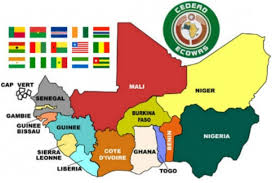 Vacancies in ECOWAS apply for any of the16 positions