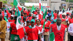 CNPP mobilizes CSG to Join TUC, NLC Protest Against hike in Fuel, ElectricityTariff
