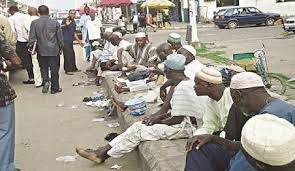 Street begging booms despite ban on Almajirai by Northerngovernors