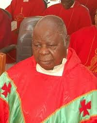 A tribute to a committed priest and a legal Iroko, Rt Rev. Msgr Dr. N.C. Obiagba(1935-2020)