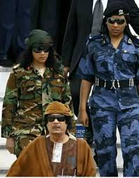 It's exactly 6 Years now since Muammar Gadaffi was assassinated.