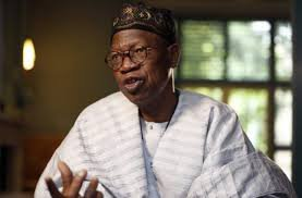 Breaking News: Gambari, Lai Mohammed, in Crucial meeting with Northern Govs, traditionalrulers