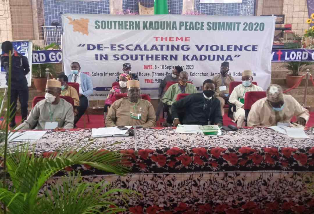 Southern Kaduna Christans Leaders, SOKAPU Boycott Peace Summit