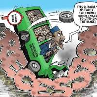 Has Nigeria truly failed?