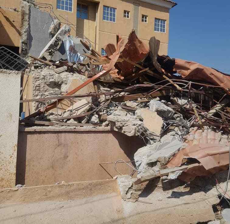 Breaking: Woman lost pregnancy over demolition inKaduna