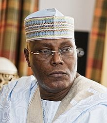 Atiku Rejoices with Abbas on Birthday